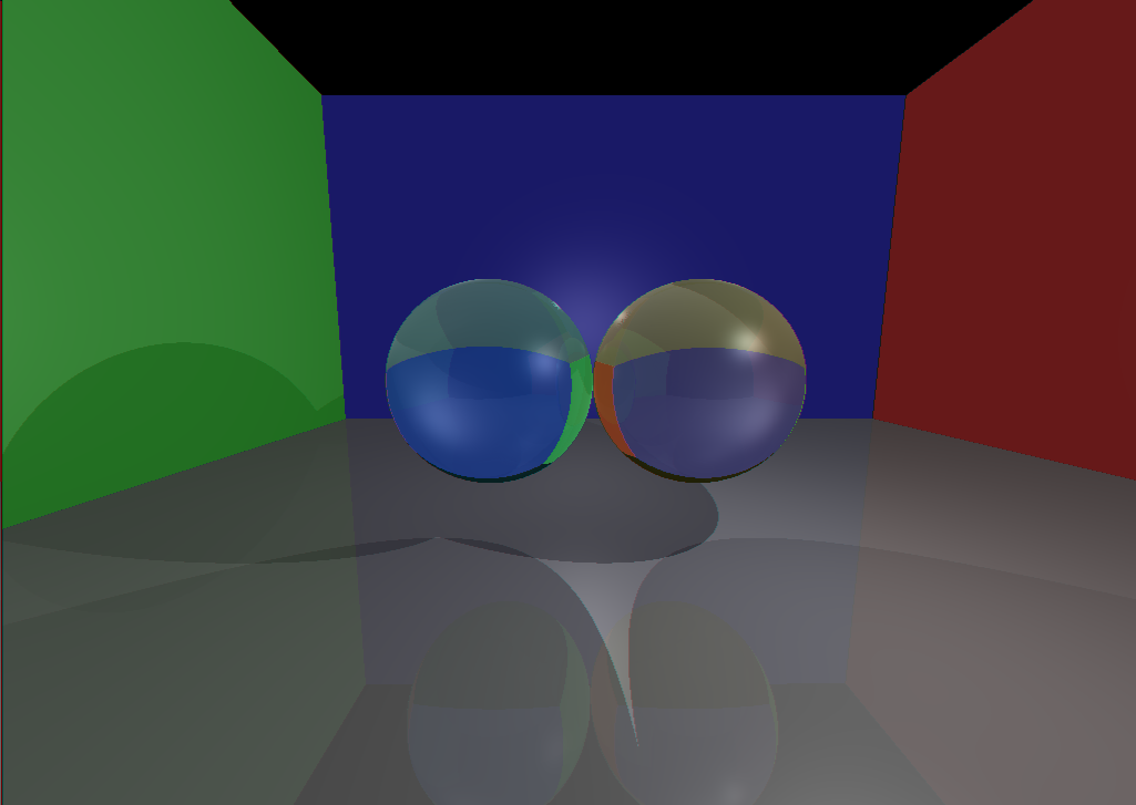 Ray Tracing Journal - www.vim3d.com